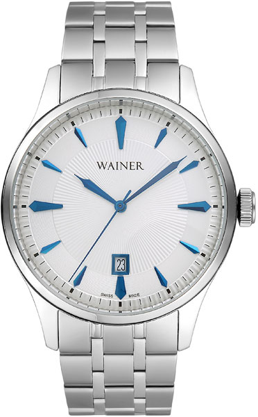 Мужские часы Wainer WA.12498-A