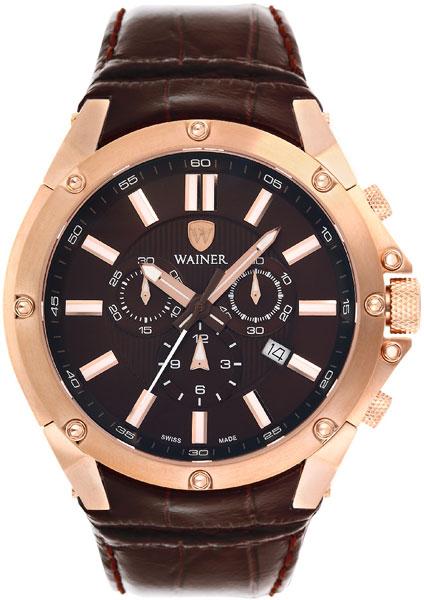 Мужские часы Wainer WA.16900-B