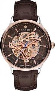Наручные часы Wainer — купить на официальном сайте AllTime.ru, фото ... 1876011cae0