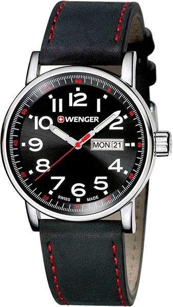 Мужские часы Wenger 01.0341.103