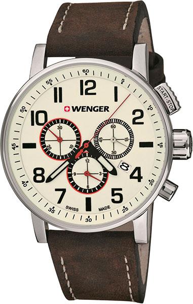 Мужские часы Wenger 01.0343.103
