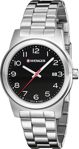 Мужские часы Wenger 01.0441.145