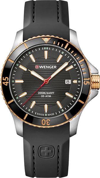 Мужские часы Wenger 01.0641.126