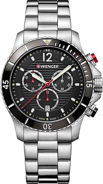 Мужские часы Wenger 01.0643.109