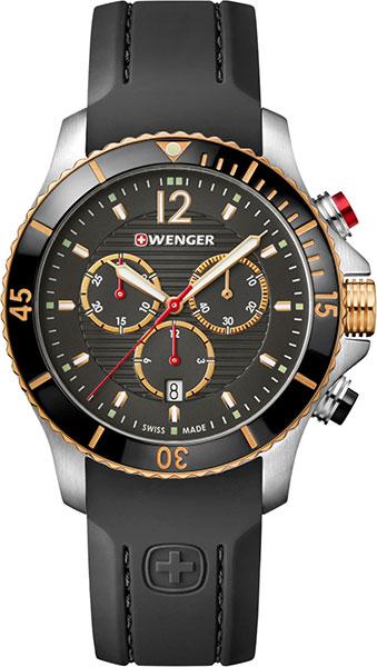 Мужские часы Wenger 01.0643.112