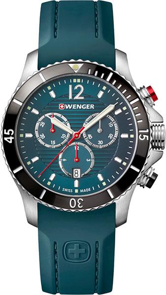 Мужские часы Wenger 01.0643.114