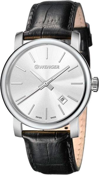 Мужские часы Wenger 01.1041.122 цена и фото