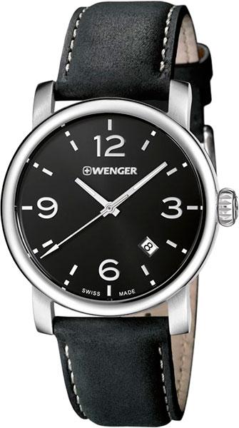 Мужские часы Wenger 01.1041.127