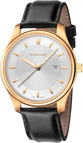 Женские часы Wenger 01.1421.101 цена и фото