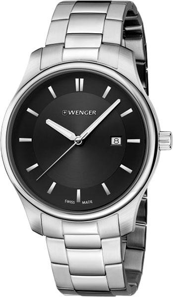 Женские часы Wenger 01.1421.104