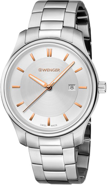 Женские часы Wenger 01.1421.105