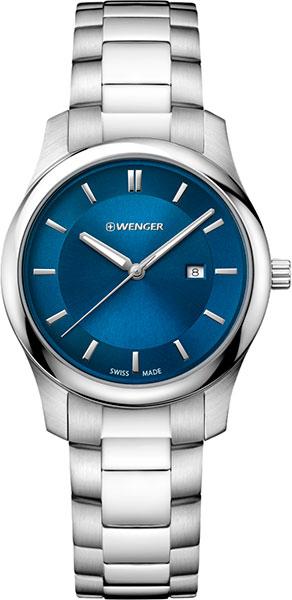 Женские часы Wenger 01.1421.106 цена и фото