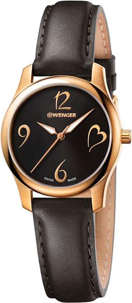 Женские часы Wenger 01.1421.107