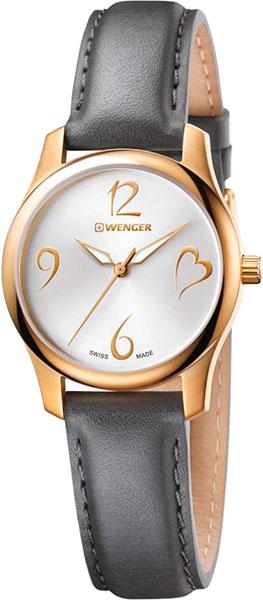 Женские часы Wenger 01.1421.108