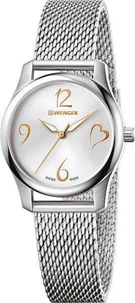 Женские часы Wenger 01.1421.109