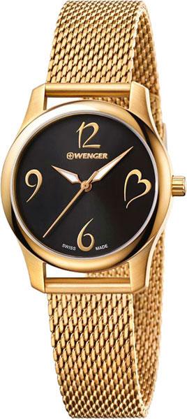 Фото «Швейцарские наручные часы Wenger 01.1421.110»