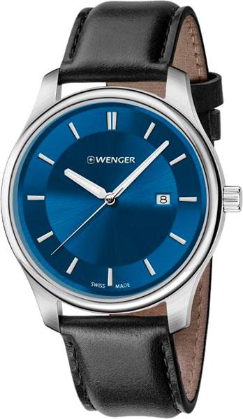 Женские часы Wenger 01.1421.112 цена и фото