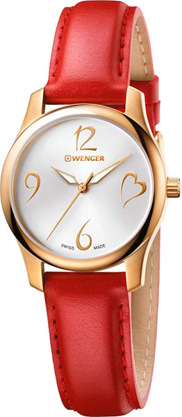 Женские часы Wenger 01.1421.113