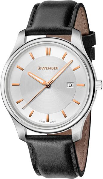 Мужские часы Wenger 01.1441.103