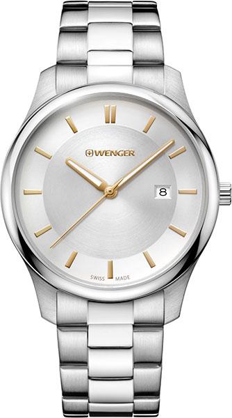 Мужские часы Wenger 01.1441.105