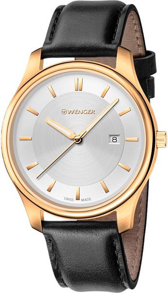 Мужские часы Wenger 01.1441.106