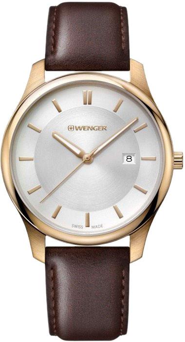 Мужские часы Wenger 01.1441.107