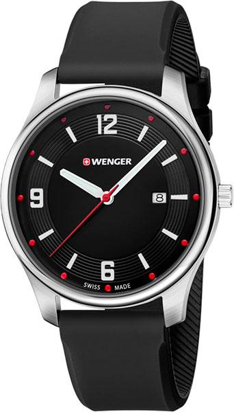 Мужские часы Wenger 01.1441.109