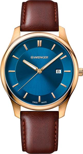 Мужские часы Wenger 01.1441.119