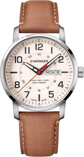 Мужские часы Wenger 01.1541.103
