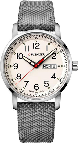 Мужские часы Wenger 01.1541.106