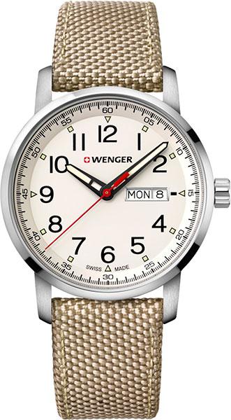 Мужские часы Wenger 01.1541.112