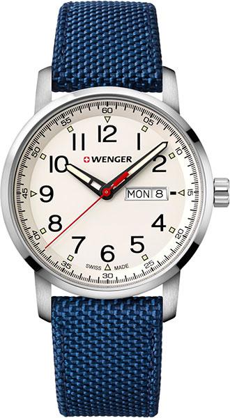 Мужские часы Wenger 01.1541.113