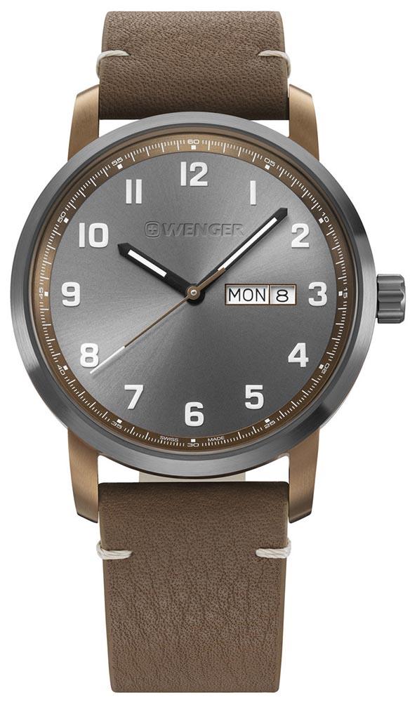 Мужские часы Wenger 01.1541.123