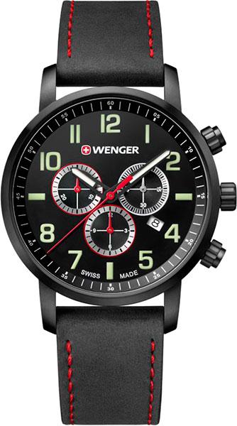 Мужские часы Wenger 01.1543.104