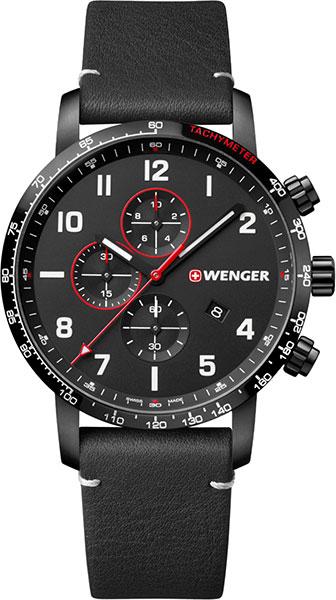 Мужские часы Wenger 01.1543.106