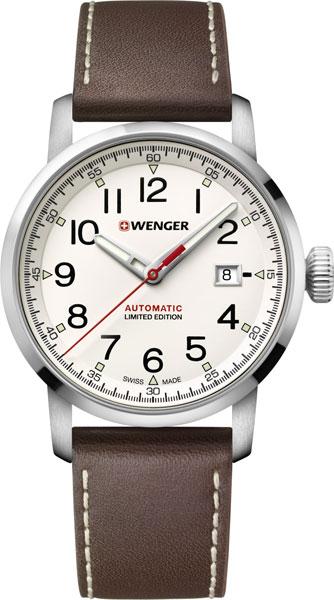 Мужские часы Wenger 01.1546.101