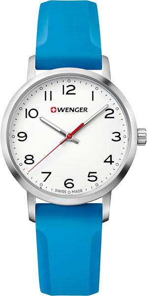 Женские часы Wenger 01.1621.109