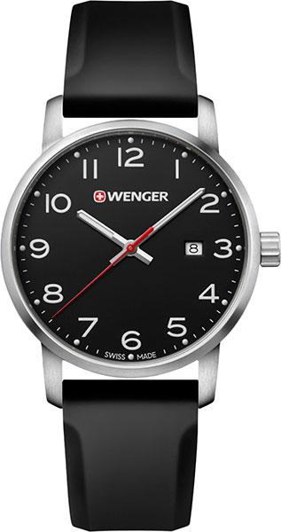 Мужские часы Wenger 01.1641.101