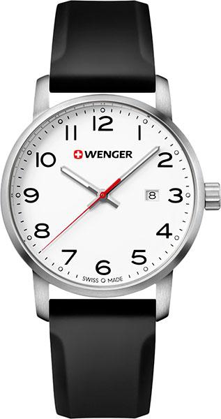 Мужские часы Wenger 01.1641.103