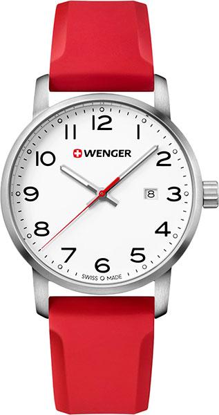 Купить Мужские Часы Wenger 01.1641.105