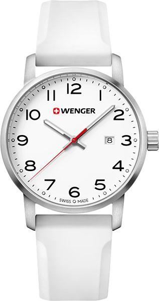 Мужские часы Wenger 01.1641.106