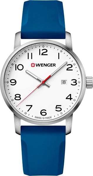 Мужские часы Wenger 01.1641.107