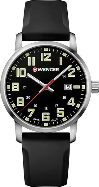 Мужские часы Wenger 01.1641.110