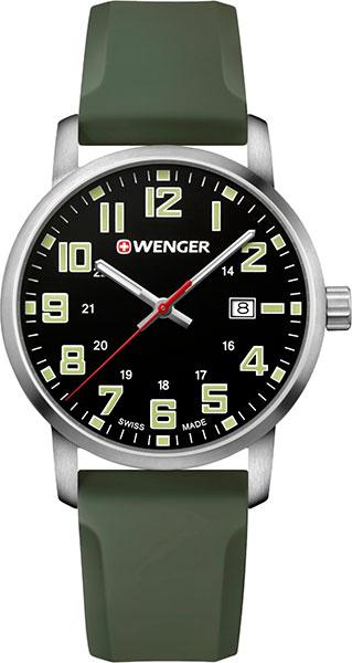 Мужские часы Wenger 01.1641.112