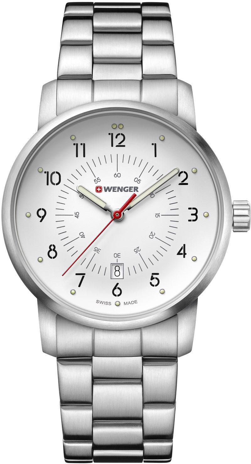 Мужские часы Wenger 01.1641.114