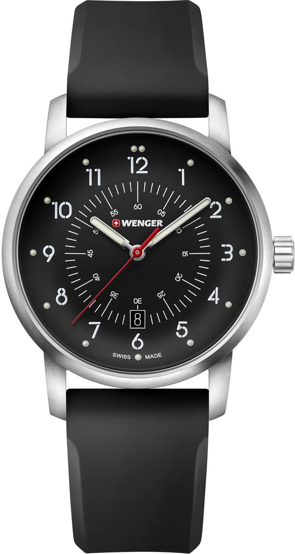 Мужские часы Wenger 01.1641.115