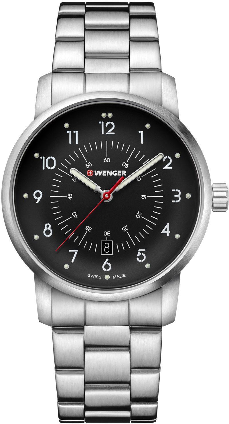 Мужские часы Wenger 01.1641.116