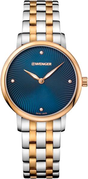 Женские часы Wenger 01.1721.103