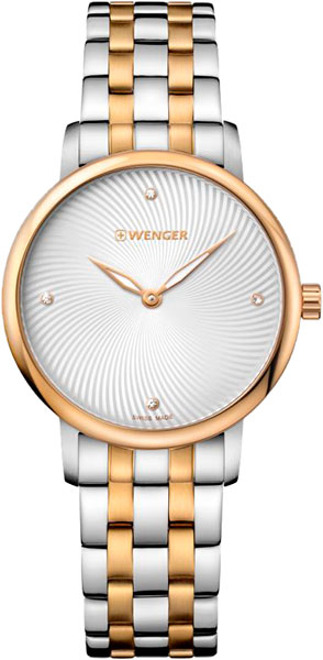 Женские часы Wenger 01.1721.104 цена и фото