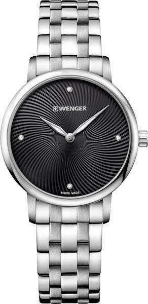Женские часы Wenger 01.1721.105